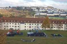 Baumholder, Germany...where I lived in 1967