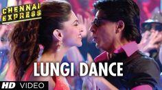 The #Bollywood Song & Dance Taking India by Storm: LUNGI DANCE - The Thalaiva (Rajnikant Sir) Tribute, from Blockbuster CHENNAI EXPRESS | Honey Singh, Shahrukh Khan, Deepika Padukone, Dir: Rohit Shetty