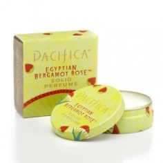 $9 Bergamont Rose Solid Perfume - haven't sniffed it in person, but suspect I *want* this one too :-)