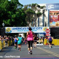 Check out photos from the AFC half in San Diego!