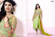 Designer Bollywood Kameez Suit Wedding Pakistani Anarkali Salwar Indian Party  #KriyaCreation