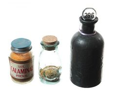 Exotic Spice & Tea Shop Calamine Potion Set - Current price: $50