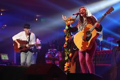 Jesse & Joy  - Latin GRAMMY Acoustic Session México - 2013