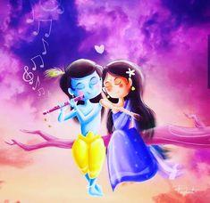 Krishna Flute, Krishna Statue, Bal Krishna, Cute Krishna, Radha Krishna Photo, Krishna Art, Krishna Leela, Radhe Krishna Wallpapers, Lord Krishna Wallpapers