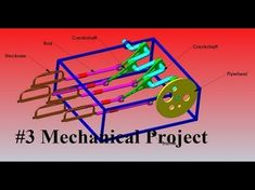 61 Best mechanical engineering projects images in 2019 | Mechanical