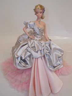 Barbie silver rose magia2000 | by avd-dolls