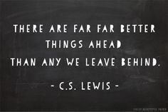 CS Lewis #quote #inspiration