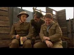▶ Frightful First World War - Trench Lice and Food in WW1 - Perfect for exploring Life in the Trenches with your class
