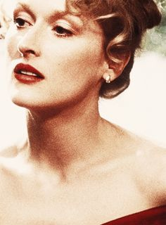 Meryl Streep in Sophie's Choice, 1982 Meryl Streep Young, Barack Obama, Meryl Streep Quotes, Grace Gummer, Merryl Streep, Sophie's Choice, Kevin Kline, Actor Studio, Matthew Mcconaughey