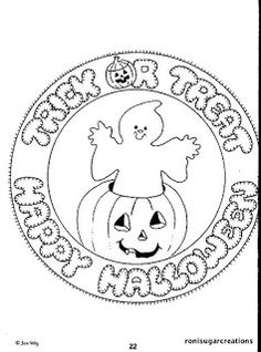 ♥ProfªAnanda♥: Halloween- Atividades