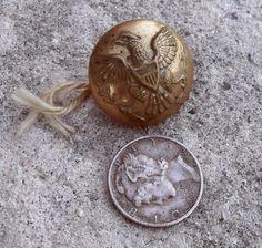 Vintage US Military button Horstmann Phil