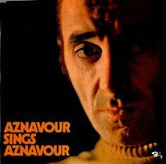 Aznavour sings Aznavour