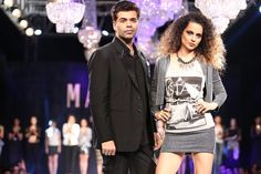uropean high-street fashion brand VERO MODA launched MARQUEE, a limited edition collection designed by India's numerounofilmmaker Karan Johar at a glitzy fashion evening attended by the crème de la crème of Mumbai at Mehboob Studio,