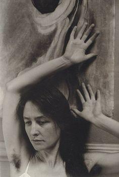 Georgia O'Keeffe  Photo: Alfred Stieglitz