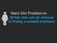 Nerd Girl Problems mr darcy...mr knightley...the col.