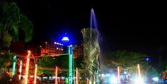 This is her landmark civic pride Balikpapan