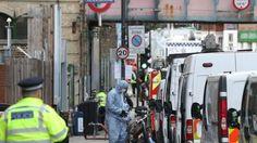 UK - Man arrested over London tube bombing - https://www.barbadostoday.bb/2017/09/16/uk-man-arrested-over-london-tube-bombing/