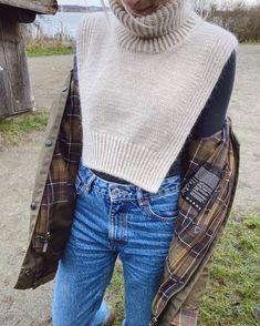 Terrazzo Neck – PetiteKnit Terrazzo, Bind Off, Circular Needles, Stockinette, Needles Sizes, Knitting Patterns, Mom Jeans, Tweed, Turtle Neck