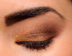 M.A.C. Eyeshadow Quad | MAC Her Cocoa Eyeshadow Quad Review, Photos, Swatches (RiRi Hearts MAC ...
