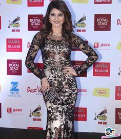 Radio Mirchi Awards 2017 -- Urvashi Rautela Picture # 353562