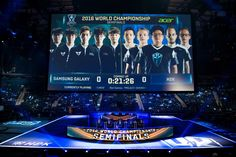 Hanging Out With H2K at League of Legends Worlds http://time.com/4544898/league-legends-worlds-h2k/?xid=time_socialflow_twitter #games #LeagueOfLegends #esports #lol #riot #Worlds #gaming
