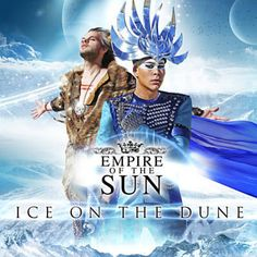 Found I'll Be Around by Empire Of The Sun with Shazam, have a listen: http://www.shazam.com/discover/track/89967653