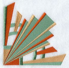 Machine Embroidery Designs at Embroidery Library! - Soleil Art Deco Corner