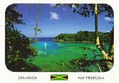 Dragon Bay, Jamaica