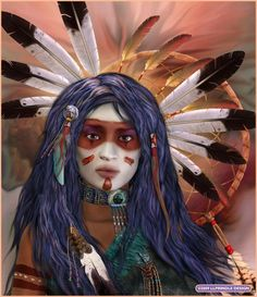 Cherokee Indian Spirit Animals | Cherokee Indian Graphics, Pictures, & Images for Myspace Layouts