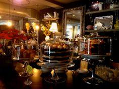 Chez Régine, pour Brunch (Beaubien)