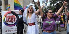Matrimonios igualitarios serán reconocidos en Israel