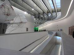 #Rome #Maxxi  interior museum