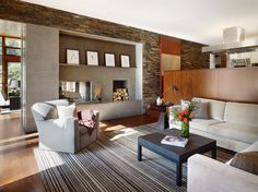 living room pictures with fireplace - Google Search