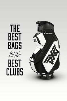 d157cf984e0d Best Golf Bags - World-Class Player Stand Bags