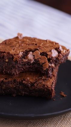 If Kris Jenner can turn the Kardashians into a multi-million dollar empire, imagine what she can do with brownies.