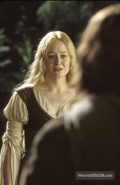 The Lord of the Rings: The Return of the King (2003) Miranda Otto