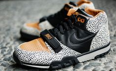 "Nike Air Trainer 1 ""Safari"""
