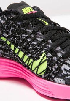 Nike Performance LUNARACER 3 Chaussures de running légères pure platinumghost green