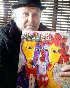 Hermanus SPLASH Magazine