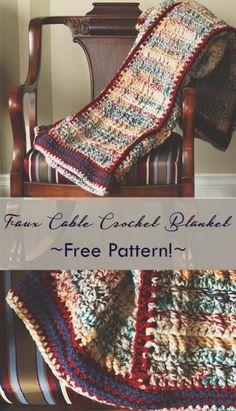Free Crochet Pattern Download