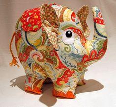 Free Stuffed Toy Patterns | Free Toy Sewing Patterns