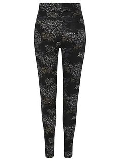 Tiger Print Trousers, read reviews and buy online at George at ASDA. Shop from our latest range in Women. Earning those style stripes doesn't always mean you...
