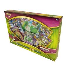 Collectible Trading Card Booster Packs - Pokemon Gallade EX Collection Box ** Be sure to check out this awesome product.