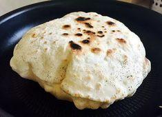 Bread Recipes, Feta, Pancakes, Dairy, Cheese, Homemade, Breakfast, Lebanon, Pie