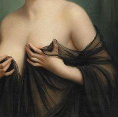 Francois Martin-Kavel - A Young Woman Undressing Francois Martin-Kavel - was a French painter. Yennefer Of Vengerberg, Classical Art, Detail Art, Divine Feminine, Old Art, Nude Photography, Erotic Art, Traditional Art, Oeuvre D'art