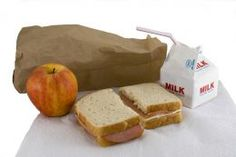 Idea list for creating Brown Bag Lunches