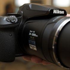 #Nikon Coolpix P900