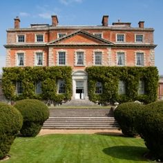 Trafalgar Park, Downton, Salisbury, Wiltshire