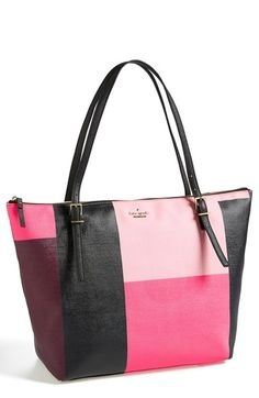 Free shipping and returns on kate spade new york 'emma lane - maya' tote at Nordstrom.com. A posh, ladylike tote crafted from richly textured faux leather helps you upgrade your avenue look, while shining logo hardware provides a polished finish.