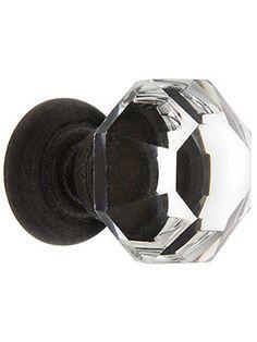 http://www.houseofantiquehardware.com/glass-knobs-pulls-octagonal-crystal?sc=11=100